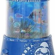 Проектор Океан с рыбками