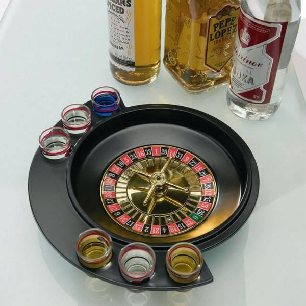 Рулетка-выпивалка казино фаворит комсомольск
