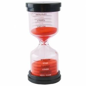 Sex timer песочные часы
