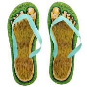 Сланцы мужские The bigfoot