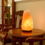 Солевая лампа (1-2 кг)