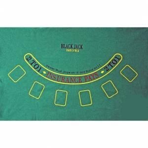 Сукно для покера и Блэк Джека