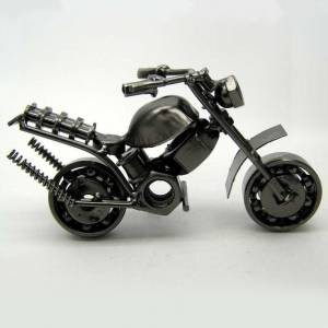 Сувенир Мотоцикл Чоппер