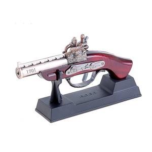 пистолет - зажигалка пьезо
