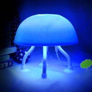 Светильник - лампа Медуза