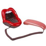Телефон прикол губы и язык