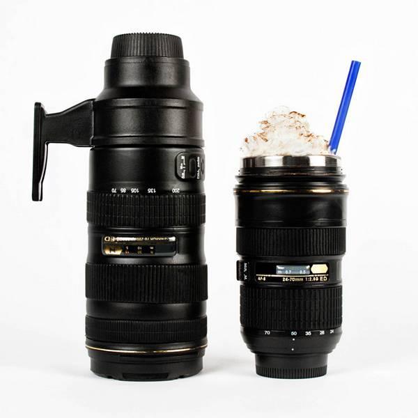 Термос объектив Nikon KD-M01