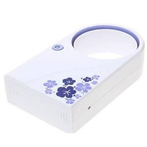 USB Вентилятор Безлопостной