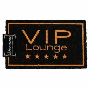 Входной коврик VIP lounge