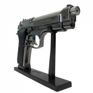 "Зажигалка ""Пистолет Беретта"" малый"